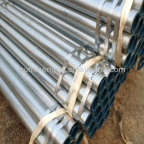 Galvanized Pipes 5