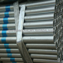 Galvanized Pipes 5