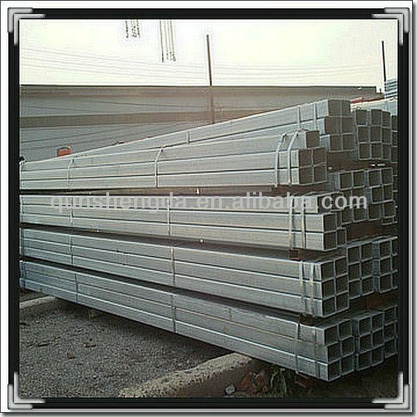 2x2 steel square tubing