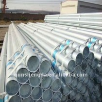 Supply Galvanized Pipes 8