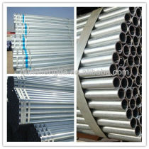 Galvanized Pipes 8
