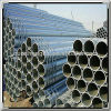 Silver ASTM Galvanized Pipes