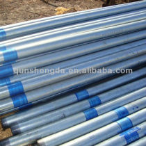 galvanized steel pipe 4 inch