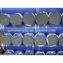 Galvanized Steel Pipe of thin thickness