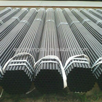 ERW MS Steel Piping