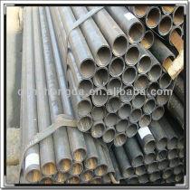 Welded steel pipe (114.3*2.0mm)