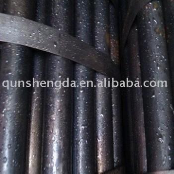 Black steel pipe ASTM A 106 Gr B