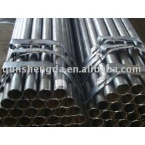 BS 1387 ERW tubes for oil
