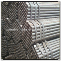 steel products of ERW tubes
