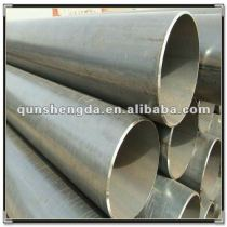 S235 Welded Steel Pipes 1 1/4