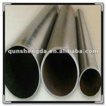 S235 ERW Steel Pipes