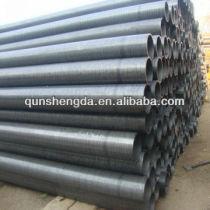 welded steel pipe on sale in tianjin