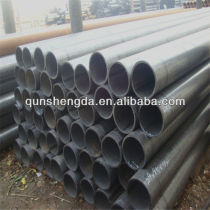 sch 40 black steel pipe for irrigation