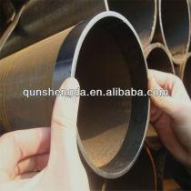 ASTM sch 40 welded steel pipe