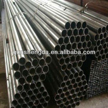 ms ERW carbon steel pipe price