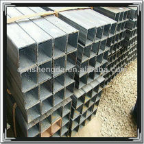 Steel Square Pipes (square steel pipe)