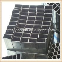60*40mm rectangular hollow section