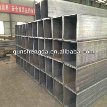 mild steel rectangular tube