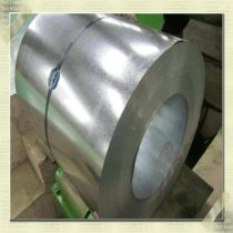 Cold Rolled STEEL in coils