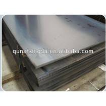 Hot rolled carbon steel plate SS400