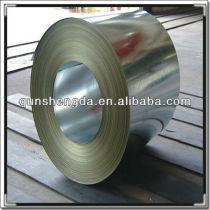 Hot dip galvanized steel trip/coil