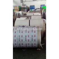 Stainless Steel Coil and Sheets