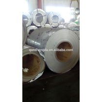 cold rolled 304 stainless steel coil 2B/BA