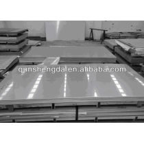 NO.1 surface 304 stainless steel sheet top quality hot sale