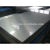 Galvanized Hot Rolled Steel Plate