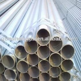 Hot galvanized pipe Q345