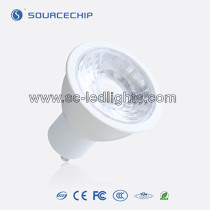 High quality 5W led spot light bulbs GU10 LED bulb