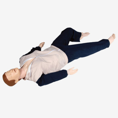 CPR TRAINING MANIKIN  GASEN-CPR10500