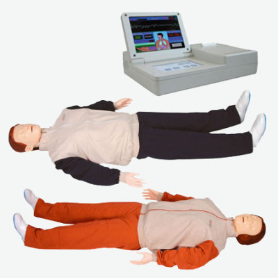 ADVANCED CPR TRAINING MANIKIN  GASEN-CPR10400