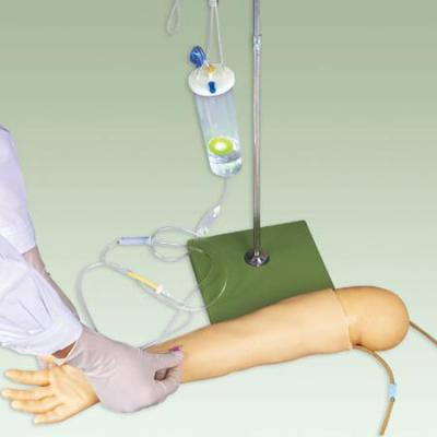 HUMAN MEDICAL NURSING MODEL CHILD IV ARM GASEN-HS8