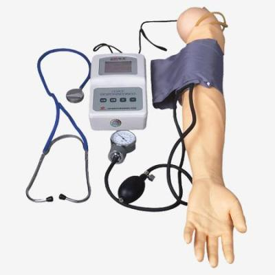HUMAN MEDICAL NURSING MODEL BP MEASUREMENT ARM GASEN-HS7
