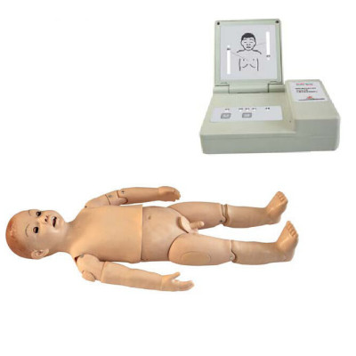 ACLS CHILD TRAINING MANIKIN GASEN-ACLS165