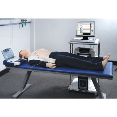 CPR AND AED TRAINING MANIKIN GASEN-BLS10600