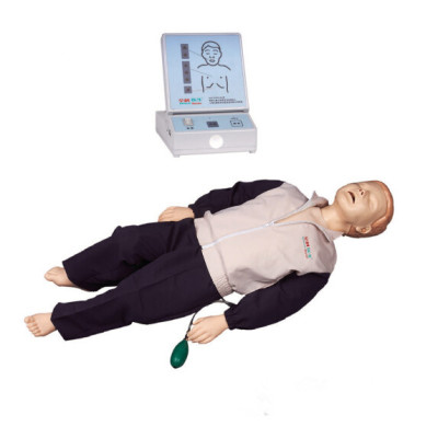 CHILD CPR TRAINING MANIKIN GASEN-CPR10160