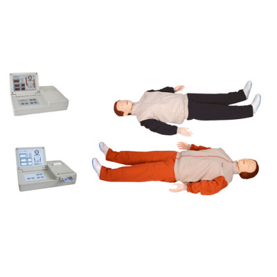 ADVANCED CPR TRAINING MANIKIN GASEN-CPR10350