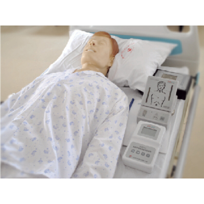 ADVANCED NURSING MANIKIN GASEN-H128