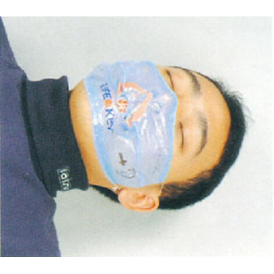 MOUTH-TO-MOUTH FACE MASK GASEN-001