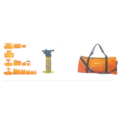 FT SERIES VACUUM SPLINT KIT GASEN-003