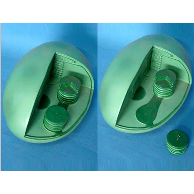 A MODEL OF THE CELL STRUCTURE PVC MATERIAL HUMAN ANATOMY MODEL HIGH  MICROSCOPIC ANATOMICAL MODE GASEN-R180128