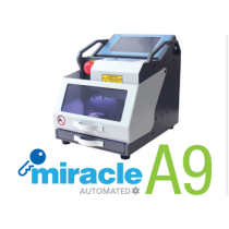 MIRACLE A9 PREMIUM KEY CUTTING MACHINE BY REDT