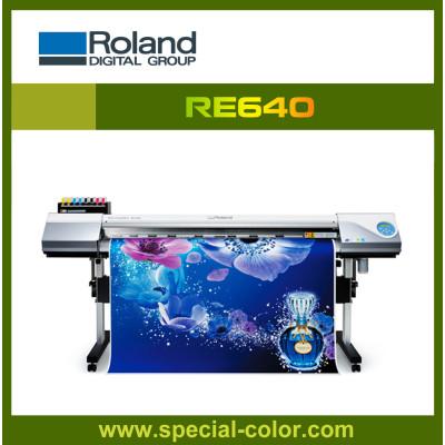 Roland RF/XF/RA/RS640 eco solvent printing machine