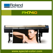 74inches sublimation printer Roland FH740 high quality
