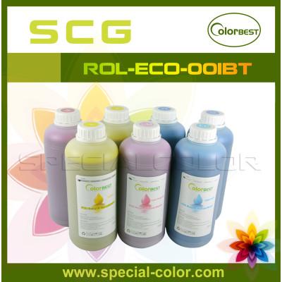 1000ml eco solvent ink for roland RA640 printer