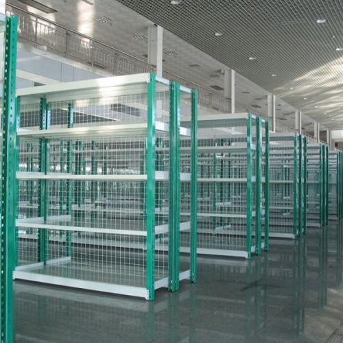 longspan shelf