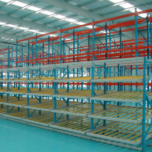 Carton flow rack
