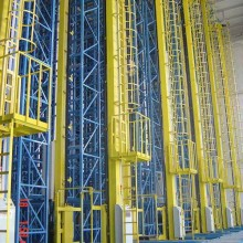 Pallet Racking for Automated (AS/RS) Systems